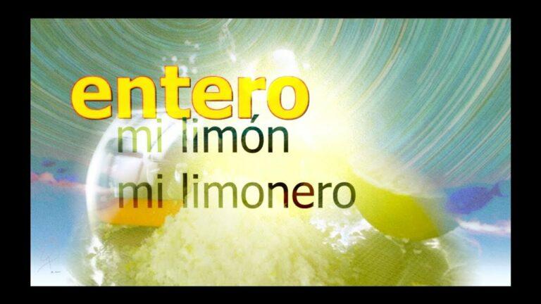 secreto limon