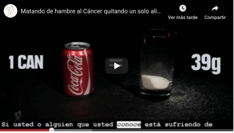 matando cancer