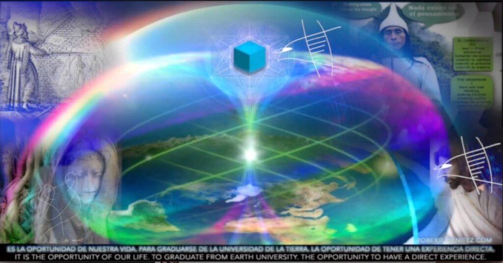 La Tierra 1200 628