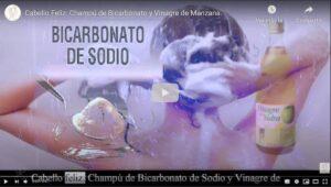 champu bicarbonato