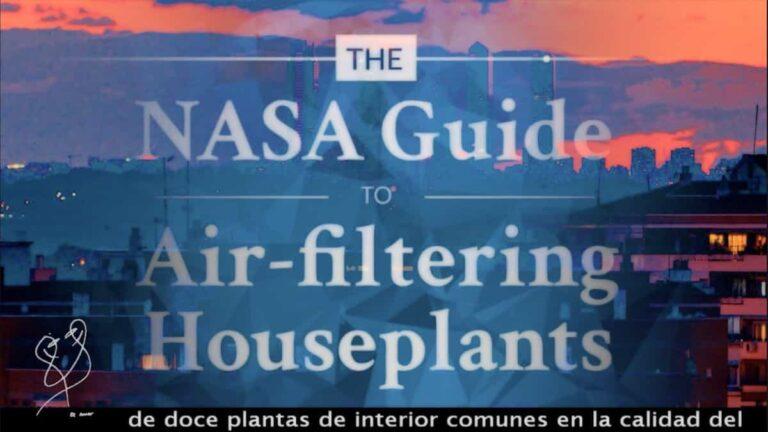 NASA guide